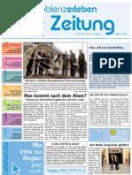 Koblenz-Erleben / KW 15 / 16.04.2010 / Die Zeitung als E-Paper