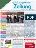 LimburgWeilburg-Erleben / KW 15 / 16.04.2010 / Die Zeitung als E-Paper