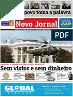 Novo Jornal 159 Primeiro Caderno