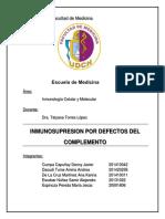 2do seminario- inmunosupresión