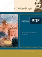Harold Bloom-Richard III (Bloom's Shakespeare Through the Ages)-Chelsea House Publications (2010)