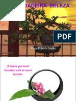 Ikebana - o Que Somos Por Dentro