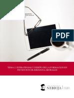 Mod Otras Actuaciones Tema 2 Estrategias y Diseño de La Formacion