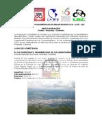 GUÍA TÉCNICA PANAMERICANOS PEREIRA COLOMBIA 2018