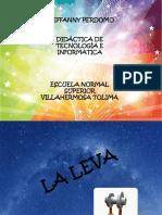 La Leva 2018