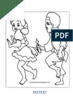 Bailes Del Perú
