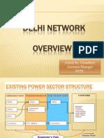 Delhi Network