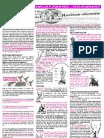 ILLUSIOONIDETA TULEVIK (Facts Of The Future)
