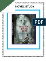 Touching Spirit Bear-1
