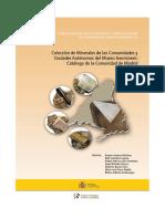 Coleccion Minerales CAM2