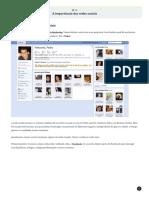 Social Media Marketing_ Aula 1 - Atividade 6 a Importância Das Redes Sociais _ Alura - Cursos Online de Tecnologia