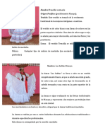 Bailes Del Pasifico