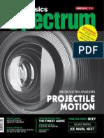 Spectrum Physics - June 2016