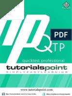 Qtp Tutorial