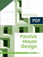 Passive House Design PDF