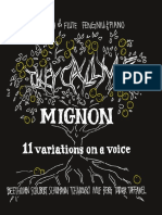 They Call Me Mignon