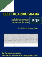 Electrocardiogramas Fotos