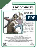 GURPS 4ed Fichas de Combate.pdf