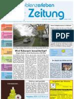 Koblenz-Erleben / KW 16 / 23.04.2010 / Die Zeitung als E-Paper