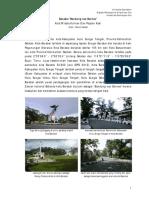 Bandung Van Borneo