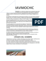 Chavi Mo Chic
