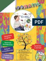 Revista Digital Matematica MUNDOMATIC Demetrio Ccesa Rayme 2017-II