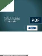 Caso Ford Ceinfi