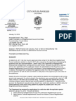 Department of Neighborhood Empowerment Report about the Skid Row Neighborhood Council Election