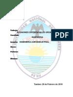 Trabajo de Ecuacione Diferenciales Ordinarias-Ariana_agroindustrial