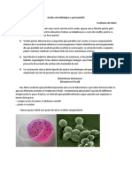 Analiza Microbiologica a Apei Potebile