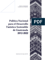 TURISMO SOSTENIBLE Politica_Nacional_DTS_Guatemala_2012_2022.pdf