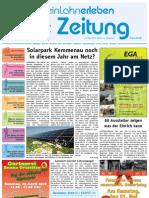 RheinLahn-Erleben / KW 16 / 23.04.2010 / Die Zeitung als E-Paper