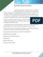 D.5  Continuidad del Negocio y  recuperacin de desastres ISACA.pdf