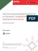Jaime García Cantero - Hacia Una Nueva Estrategia de Gestión de La Información