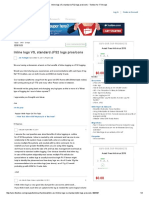 AIX_Inline Logs vs, Standard JFS2 Logs Pros_cons