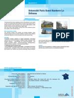 Univ Paris10 En