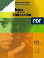 Guia Deteccion