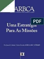 ARBCAeUmaEstratCogiaParaAsMissCIesporJamesE.AdamsCartaCircularARBCA2003.pdf