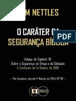 OCarCaterdaSeguranC_aBCublicaEsboC_odoCapCutulo18daConfissCeode1689porTomNettles.pdf