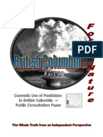 Force Of Nature -- British Columbia Conspiracy -- 2009 12 16 -- Public Consultation -- 2 -- Cosmetic -- Provinces -- MODIFIED -- pdf -- 300 dpi