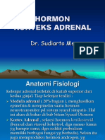 H. Adrenokortikal