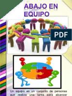 trabajoenequipodiapositivas-121202195736-phpapp01