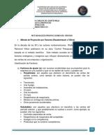 Material de Trabajo Para El Metodo de Villers[106]