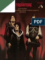 Verdi  Il Trovatore (Remastered)