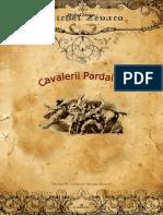 Michel Zevaco - 01. Cavalerii Pardaillan