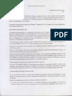 Elías Castilla Rosa Pérez - Método de Proyectos