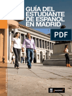 Guia Estudiante Madrid