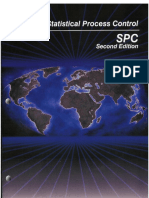 Statistical Process Control 2nd Edition