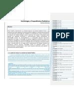 6 - Semiologia e Propedêutica Pediátrica (NOVO) - TATI