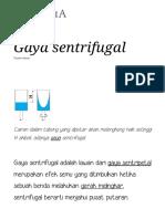 Gaya sentrifugal - Wikipedia bahasa Indonesia, ensiklopedia bebas.pdf